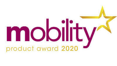 Sunrise Medical's JAY Fluid with Cryo Technology wins a 2020 Mobility Product Award