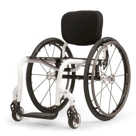 QUICKIE 7 Series Lightweight Rigid Wheelchair