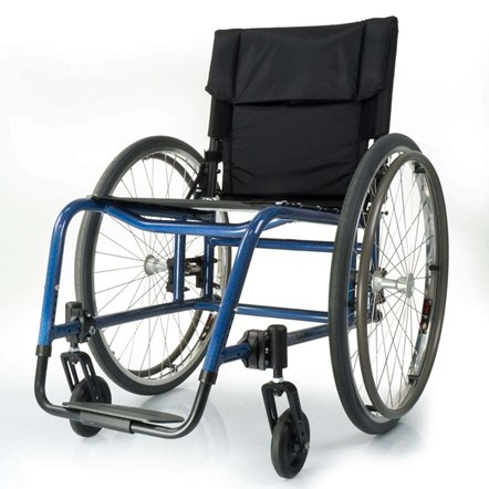 QUICKIE GP Lightweight Rigid Wheelchair