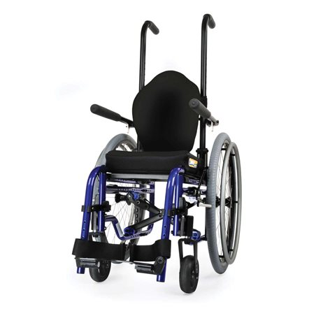 ZIPPIE GS Kids Rigid Frame Wheelchair